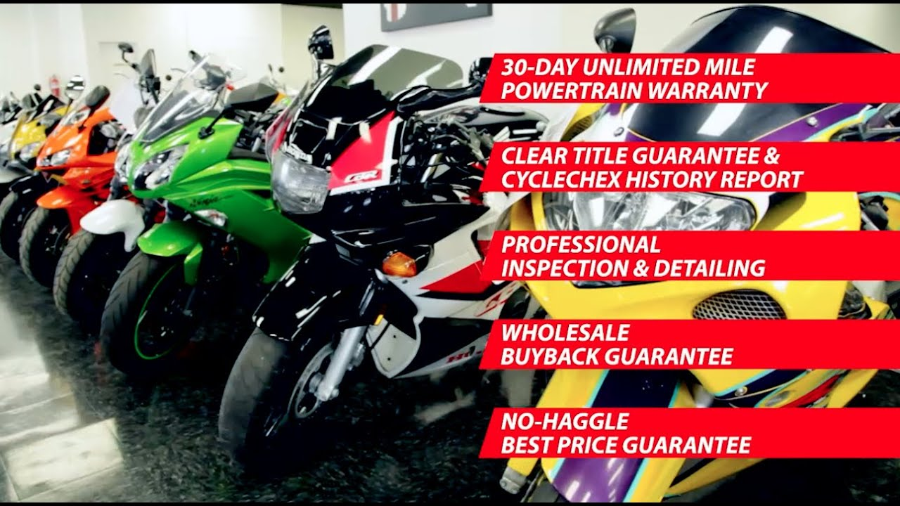 Used Motorcycles For Sale In New Jersey Used Motorcycle Dealer