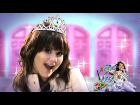 Soy una princesa vestida de fiesta letra