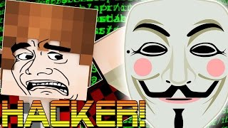 Video Minecraft: HACKERS vs WORLD RECORD MONEY WARS (Longest Round Ever!) download MP3, 3GP, MP4, WEBM, AVI, FLV November 2017