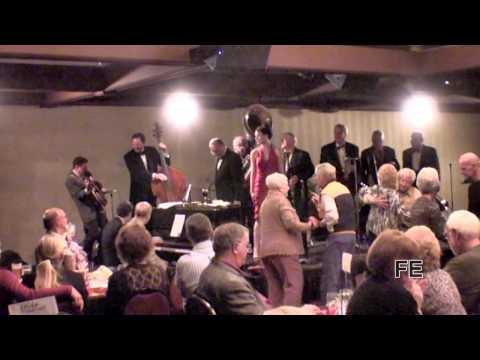 Jim Beatty Jazz Band 60th Anniversary Party - Finaly -   11-4-2012