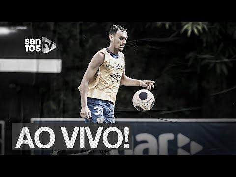 DIEGO PITUCA | COLETIVA AO VIVO (12/03/20)