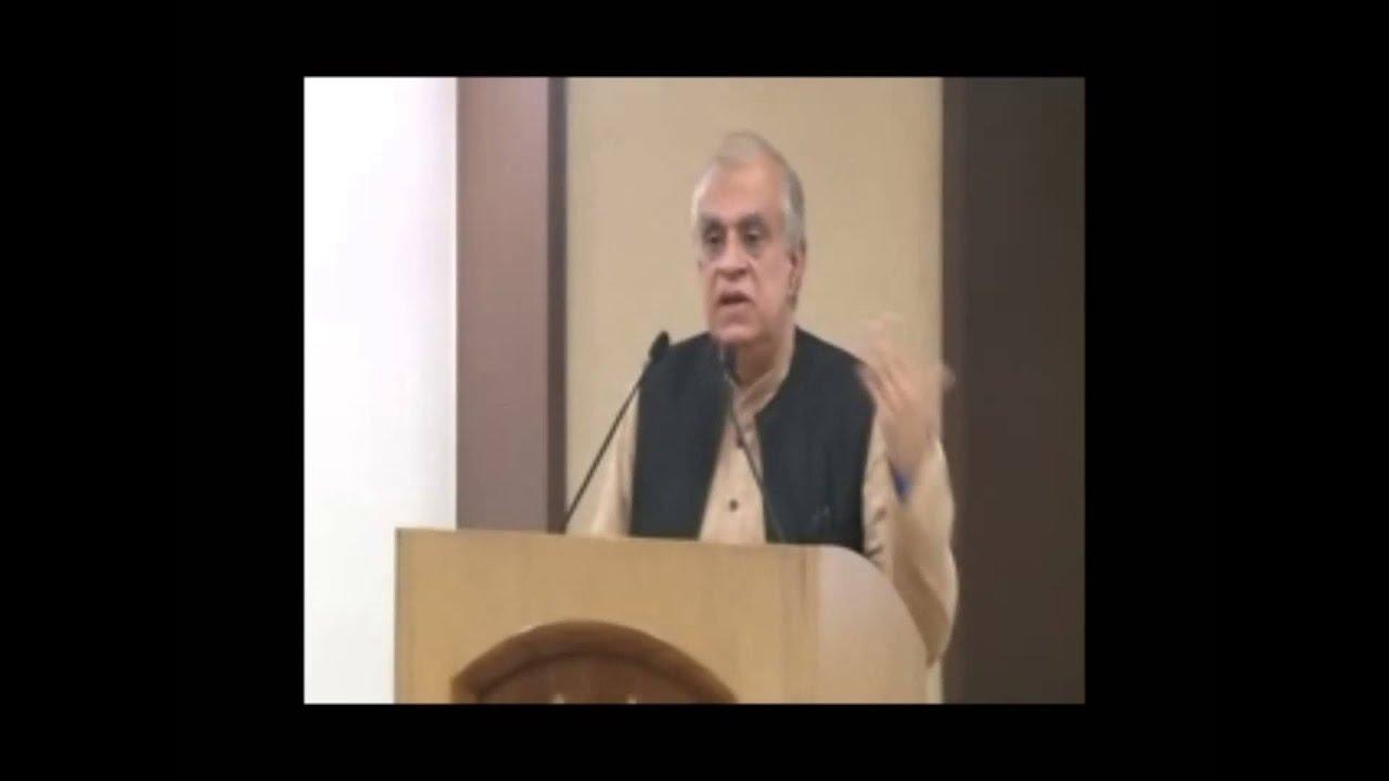 Rajiv Malhotra's Lecture on Indra's Net