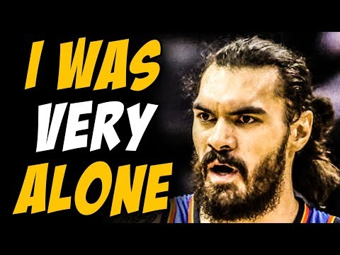 How Depression Almost Cost This NBA Player His Career