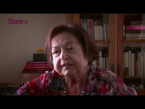 Françoise Héritier - Egalité femme/homme, différences de sexes et genre