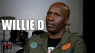 Willie D: The Police Don\'t See Black Boys as Humans, They\'re Targets (Part 16)