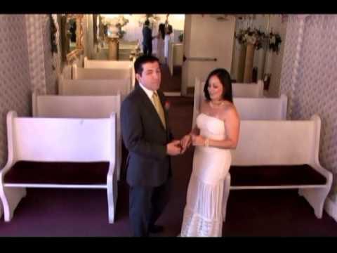 Casamento em Las Vegas - Teacher Roberta