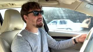 Экзамены на вождение в Калифорнии. Пройти нереально.