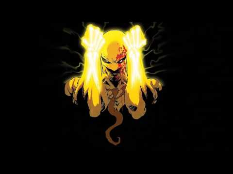 "Apashe & Sway - I'm A Dragon (""MARVEL's Iron Fist"" Official Trailer Song)"