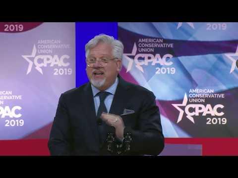 CPAC 2019 - Glenn Beck