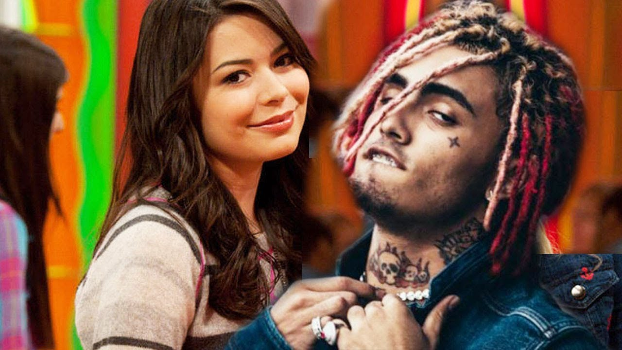 icarly dating lil pump