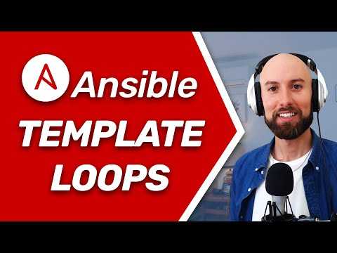 Ansible Advanced Template Loops Tutorial - Use Loop Vars In Your Templates