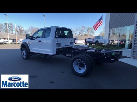 2019 Ford Super Duty F-550 DRW Holyoke, Springfield, West Springfield, Hartford, Northampton S7948