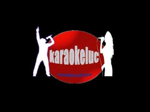 karaokeluc - Baño de mar a media noche - Cecilia