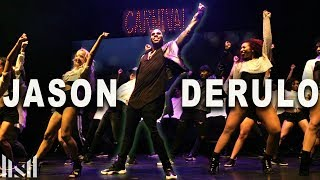 "JASON DERULO - ""TIP TOE"" Surprise Dance w/ Matt Steffanina ft Dytto, Aliya Janell & more"