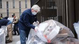 """Coronavirus: avec plus de 3 870 décès, les États-Unis se préparent à """"des jours difficiles"""""""