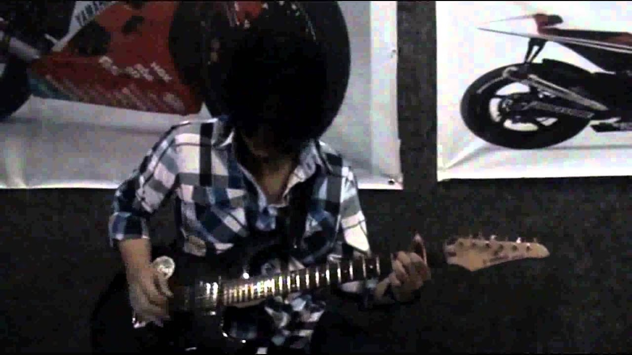 Boomerang Kehadiran Guitar Chord Youtube