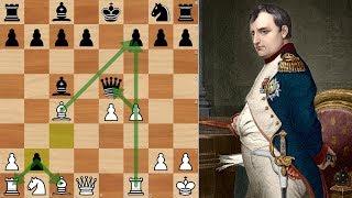 Sürgündeki Komutanların Oyunu (Napolyon - Bertrand)