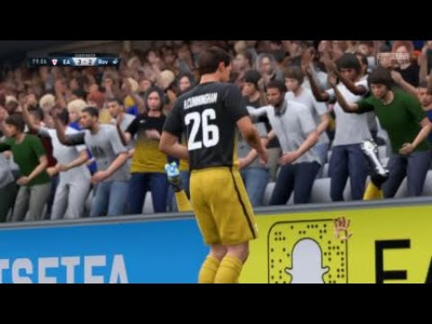 FIFA 18 Account Up and Running
