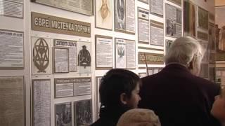 Торчинський народний історико-краєзнавчий музей 2012
