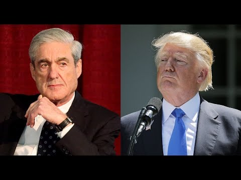 Getting Personal: Trump Financial Docs Turned Over to Mueller