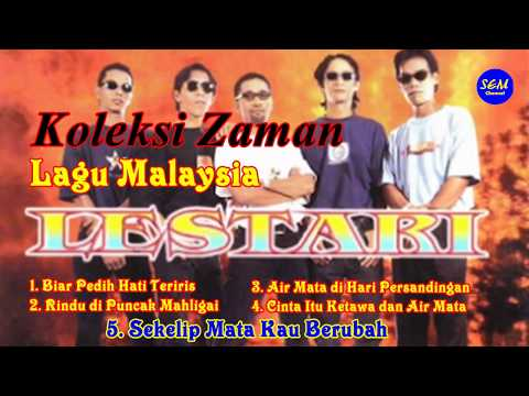 Lagu Malaysia Lestari - Dendang Melayu Zaman - Band Melayu Produksi UMG Malaysia
