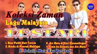 Gambar cover Lagu Malaysia Lestari - Dendang Melayu Zaman - Band Melayu Produksi UMG Malaysia
