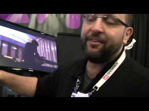 Peek inside a Hollywood editor's timeline at AVID Media Composer booth