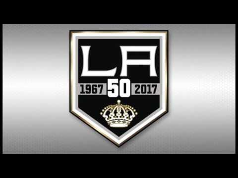 timeless design 79d89 2c701 LA Kings 50th Anniversary Goal Horn Idea