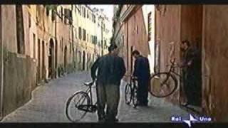 """Simone Gai nella fiction """"Le ragazze di san Frediano"""""""