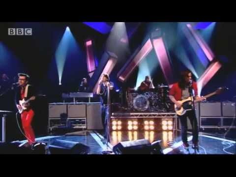 Phoenix - 1901 - Later with Jools Holland 2013
