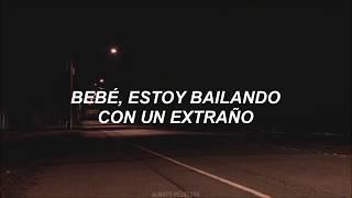 Download [ Sam Smith, Normani ] - Dancing With A Stranger // Traducción al español Mp3 and Videos