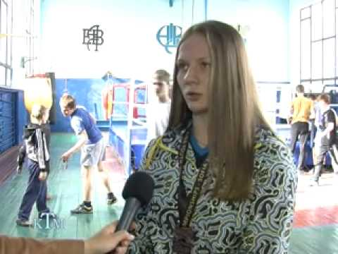 Бронза Ангелины Бондаренко на чемпионате мира