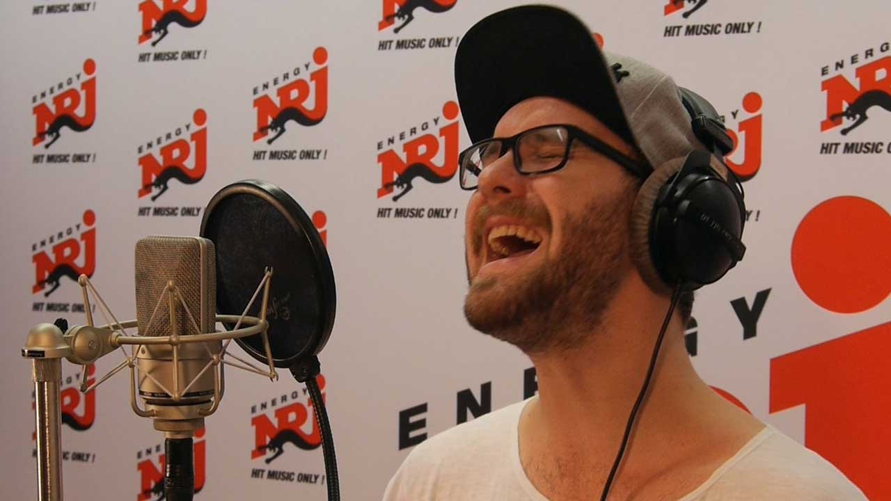 Mark Forster Bauch Und Kopf Live At Energy Youtube
