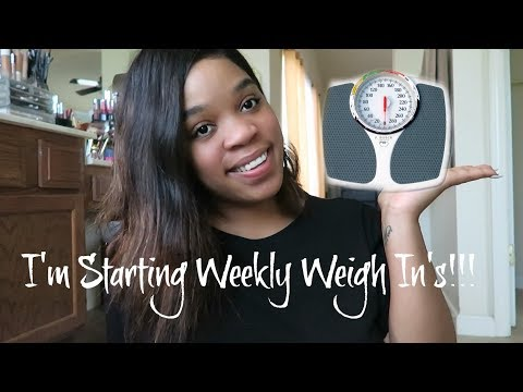 Day 33| Vegan Weight Loss Challenge (I'm Starting Weekly Weigh In's) #Weightlossjourney