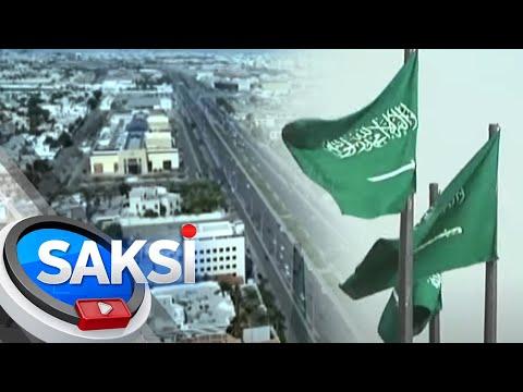 Saudi deployment ban dahil sa kaso ng mga OFW na naghahabol sa naipanalong sahod...   Saksi