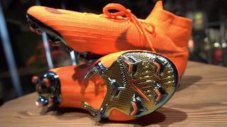 UNBOXING | NEW Nike Mercurial Vapor + Superfly | R-GOL.com
