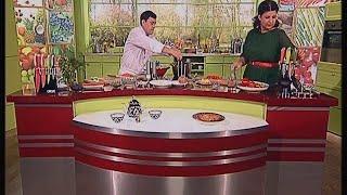 Республика вкуса - Узбекская кухня (Выпуск 14)