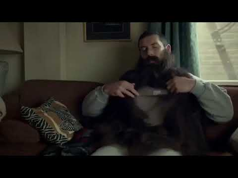 DirecTV NFL Sunday Ticket TV Commercial, 'Out Of Control Beard Andrew Luck'