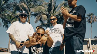 Latin Boss - Take It Back (Official Music Video)