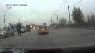 ловля тонованих біля моста 1 ж.у. 2013-11-04