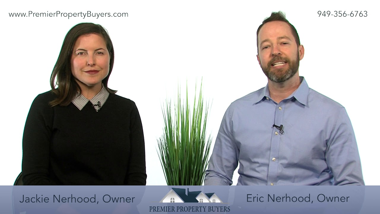 Sell My House Fast | We Buy Houses | (949) 356-6763