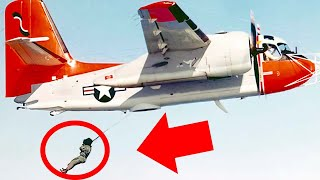 Fishing from Airplanes for Soviet Secrets: What was Skyhook - Operation Coldfeet?