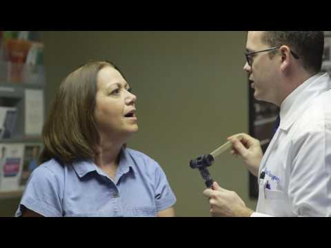 Dr. Chad Kurzynske - Hermitage Primary Care