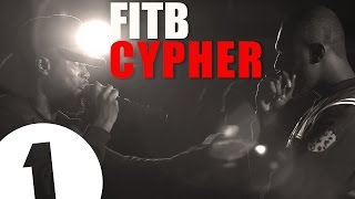 Fire In The Booth Cypher 2014