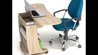Стол ИКАР. Трансформер.(Стол Икар. Это не просто стол - это стол трансформер. Маленький стол превращается в большой стол с размером..., 2015-12-01T19:20:09.000Z)
