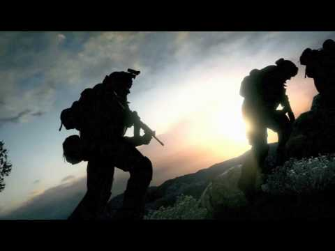 Linkin Park / Medal of Honor Teaser Trailer - Linkin Park / Medal of Honor Teaser Trailer