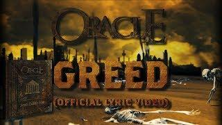 Oracle - Greed