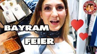 BAYRAM FEIER SPEZIAL - wir feiern Bayram | daily VLOG TBATB