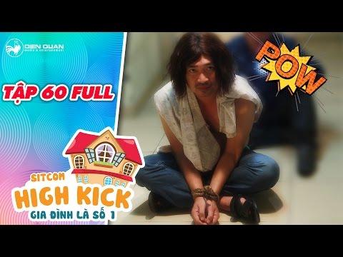 Gia đình là số 1 sitcom | tập 60 full: đức hạnh gặp nguy hiểm vì giữ chứng cứ trong vụ án nhà yumi