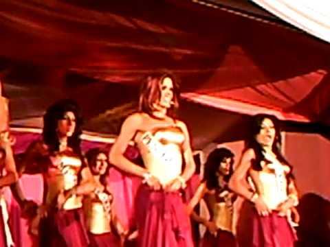 MISS GLOBE GAY  VENEZUELA 2009